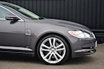 Jaguar Xf S 3.0 V6 Premium Luxury 270 bhp Massive Specification + Enthusiast Owned - Thumb 15