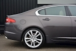 Jaguar Xf S 3.0 V6 Premium Luxury 270 bhp Massive Specification + Enthusiast Owned - Thumb 14