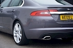 Jaguar Xf S 3.0 V6 Premium Luxury 270 bhp Massive Specification + Enthusiast Owned - Thumb 20