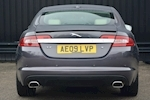 Jaguar Xf S 3.0 V6 Premium Luxury 270 bhp Massive Specification + Enthusiast Owned - Thumb 4
