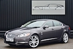 Jaguar Xf S 3.0 V6 Premium Luxury 270 bhp Massive Specification + Enthusiast Owned - Thumb 11