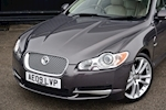 Jaguar Xf S 3.0 V6 Premium Luxury 270 bhp Massive Specification + Enthusiast Owned - Thumb 12