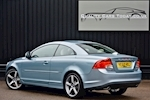 Volvo C70 2.0 D4 SE Lux 1 Former Keeper + Full Volvo History + Just 18k Miles - Thumb 6