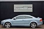Volvo C70 2.0 D4 SE Lux 1 Former Keeper + Full Volvo History + Just 18k Miles - Thumb 1