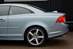 Volvo C70 2.0 D4 SE Lux 1 Former Keeper + Full Volvo History + Just 18k Miles - Thumb 11