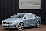 Volvo C70 2.0 D4 SE Lux 1 Former Keeper + Full Volvo History + Just 18k Miles - Thumb 3