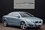 Volvo C70 2.0 D4 SE Lux 1 Former Keeper + Full Volvo History + Just 18k Miles - Thumb 8