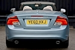 Volvo C70 2.0 D4 SE Lux 1 Former Keeper + Full Volvo History + Just 18k Miles - Thumb 5