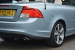 Volvo C70 2.0 D4 SE Lux 1 Former Keeper + Full Volvo History + Just 18k Miles - Thumb 24