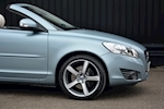 Volvo C70 2.0 D4 SE Lux 1 Former Keeper + Full Volvo History + Just 18k Miles - Thumb 16