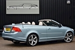 Volvo C70 2.0 D4 SE Lux 1 Former Keeper + Full Volvo History + Just 18k Miles - Thumb 7