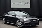 Audi RS5 4.2 V8 Quattro Akrapovich Exhaust + Sports Pack + Massive Spec - Thumb 0