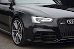 Audi RS5 4.2 V8 Quattro Akrapovich Exhaust + Sports Pack + Massive Spec - Thumb 19