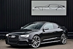 Audi RS5 4.2 V8 Quattro Akrapovich Exhaust + Sports Pack + Massive Spec - Thumb 10