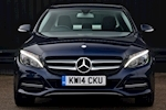 Mercedes C200 Sport 7G Tronic Plus Auto Family Ownership + Full MB Main Dealer History - Thumb 3