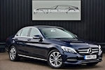 Mercedes C200 Sport 7G Tronic Plus Auto Family Ownership + Full MB Main Dealer History - Thumb 0