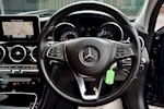 Mercedes C200 Sport 7G Tronic Plus Auto Family Ownership + Full MB Main Dealer History - Thumb 25