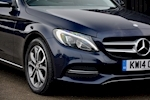 Mercedes C200 Sport 7G Tronic Plus Auto Family Ownership + Full MB Main Dealer History - Thumb 13