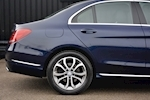 Mercedes C200 Sport 7G Tronic Plus Auto Family Ownership + Full MB Main Dealer History - Thumb 11