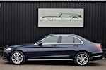 Mercedes C200 Sport 7G Tronic Plus Auto Family Ownership + Full MB Main Dealer History - Thumb 1