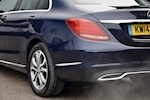 Mercedes C200 Sport 7G Tronic Plus Auto Family Ownership + Full MB Main Dealer History - Thumb 17