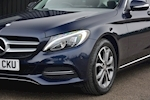 Mercedes C200 Sport 7G Tronic Plus Auto Family Ownership + Full MB Main Dealer History - Thumb 14
