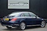 Mercedes C200 Sport 7G Tronic Plus Auto Family Ownership + Full MB Main Dealer History - Thumb 7