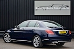 Mercedes C200 Sport 7G Tronic Plus Auto Family Ownership + Full MB Main Dealer History - Thumb 6