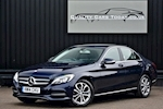 Mercedes C200 Sport 7G Tronic Plus Auto Family Ownership + Full MB Main Dealer History - Thumb 8