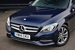 Mercedes C200 Sport 7G Tronic Plus Auto Family Ownership + Full MB Main Dealer History - Thumb 9