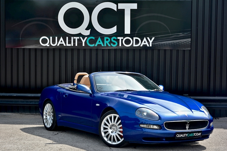 used maserati cars for sale quality cars today. Black Bedroom Furniture Sets. Home Design Ideas