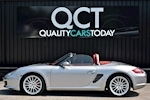 Porsche Boxster Boxster Rs60 Spyder 3.4 2dr Convertible Manual Petrol - Thumb 1