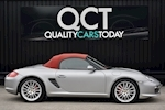 Porsche Boxster Boxster Rs60 Spyder 3.4 2dr Convertible Manual Petrol - Thumb 6