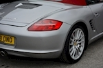Porsche Boxster Boxster Rs60 Spyder 3.4 2dr Convertible Manual Petrol - Thumb 25