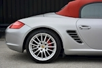 Porsche Boxster Boxster Rs60 Spyder 3.4 2dr Convertible Manual Petrol - Thumb 26