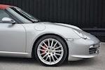 Porsche Boxster Boxster Rs60 Spyder 3.4 2dr Convertible Manual Petrol - Thumb 27