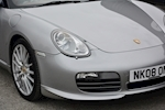 Porsche Boxster Boxster Rs60 Spyder 3.4 2dr Convertible Manual Petrol - Thumb 28