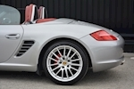 Porsche Boxster Boxster Rs60 Spyder 3.4 2dr Convertible Manual Petrol - Thumb 31