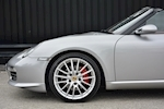 Porsche Boxster Boxster Rs60 Spyder 3.4 2dr Convertible Manual Petrol - Thumb 30