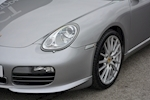 Porsche Boxster Boxster Rs60 Spyder 3.4 2dr Convertible Manual Petrol - Thumb 29