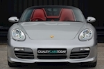 Porsche Boxster Boxster Rs60 Spyder 3.4 2dr Convertible Manual Petrol - Thumb 3