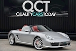 Porsche Boxster Boxster Rs60 Spyder 3.4 2dr Convertible Manual Petrol - Thumb 0