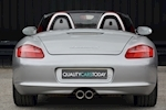 Porsche Boxster Boxster Rs60 Spyder 3.4 2dr Convertible Manual Petrol - Thumb 4