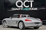 Porsche Boxster Boxster Rs60 Spyder 3.4 2dr Convertible Manual Petrol - Thumb 7