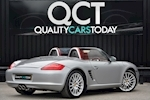 Porsche Boxster Boxster Rs60 Spyder 3.4 2dr Convertible Manual Petrol - Thumb 8