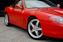 Ferrari 575 Maranello F1 Fiorano Handling Package + Timing Belt Change by Ferrari Jan 19 - Thumb 4