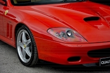 Ferrari 575 Maranello F1 Fiorano Handling Package + Timing Belt Change by Ferrari Jan 19 - Thumb 14