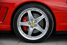 Ferrari 575 Maranello F1 Fiorano Handling Package + Timing Belt Change by Ferrari Jan 19 - Thumb 32