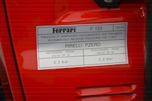 Ferrari 575 Maranello F1 Fiorano Handling Package + Timing Belt Change by Ferrari Jan 19 - Thumb 23