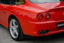 Ferrari 575 Maranello F1 Fiorano Handling Package + Timing Belt Change by Ferrari Jan 19 - Thumb 19